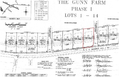 Residential Lots & Land For Sale: 7 W Main St.