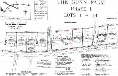 Residential Lots & Land For Sale: 9 W Main St.