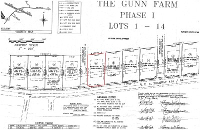 Residential Lots & Land For Sale: 10 W Main St.
