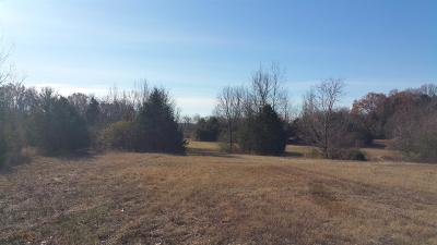 Davidson County Residential Lots & Land Under Contract - Showing: 2550 Couchville Pike