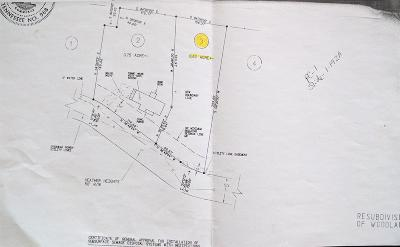 Cannon County Residential Lots & Land For Sale: Heather Heights