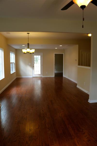 Spring Hill Condo/Townhouse Under Contract - Showing: 210 Oldbury Lane L 89