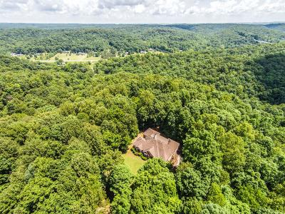 Single Family Home Sold: 4520 Scenic Hills Dr