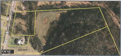 Goodlettsville Residential Lots & Land For Sale: 1135 Louisville Hwy