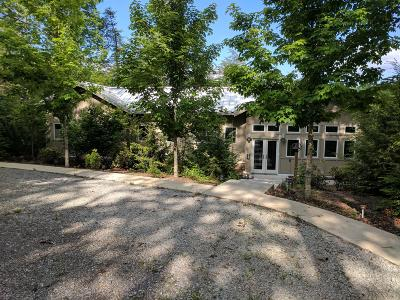 Coalmont Single Family Home For Sale: 252 Bobcat Hollow Rd