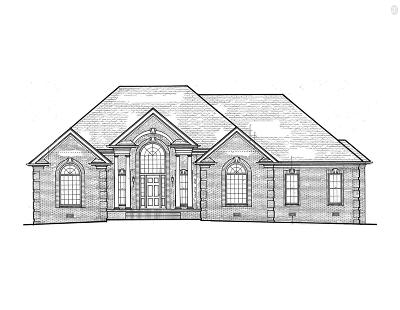 Hideaway At Arringon, Hideaway At Arrington, Hideaway @ Arrington Ph1 S, Hideaway Single Family Home Under Contract - Showing: 7029 Lanceleaf Dr (Lot 212)