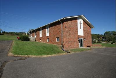 Woodbury TN Commercial For Sale: $179,900