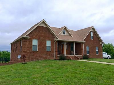 Waynesboro Single Family Home For Sale: 102 Eagle Dr