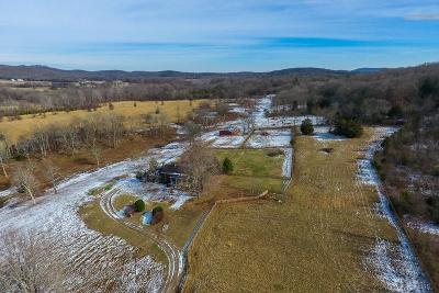 Williamson County Single Family Home For Sale: 3052 Old Murfreesboro Rd