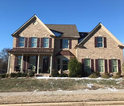 College Grove Rental Under Contract - Not Showing: 6709 Falls Ridge Lane