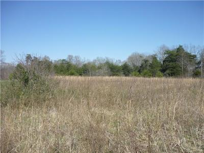Residential Lots & Land For Sale: Old Eastside Road