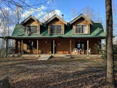 Sewanee Single Family Home For Sale: 301 Lois Ln