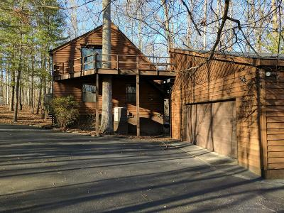 Monteagle Single Family Home Under Contract - Showing: 1024 Red Oak Dr
