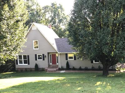 Brentwood Single Family Home For Sale: 145 Forest Trl