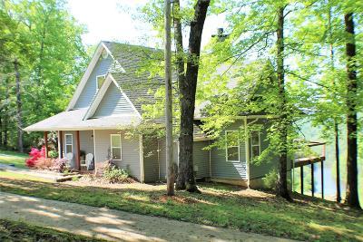 Smithville Single Family Home For Sale: 401 Oak Dr