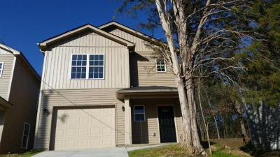 Nashville Single Family Home Under Contract - Showing: 2564 Willowbranch Dr., Lot 16b