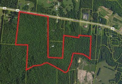 Altamont Residential Lots & Land For Sale: 12051 Sr 108