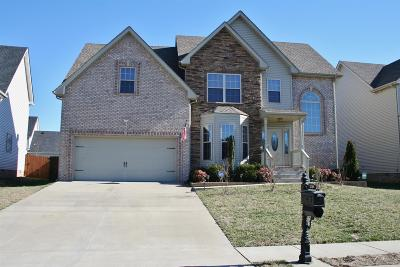 Single Family Home Sold: 3709 Windhaven Ct