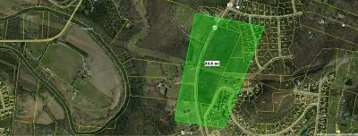 Williamson County Residential Lots & Land For Sale: 2057 Hillsboro Rd