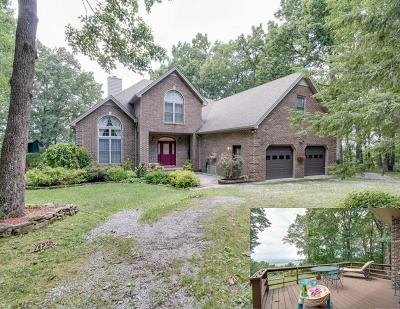 Sewanee Single Family Home For Sale: 196 Oleander