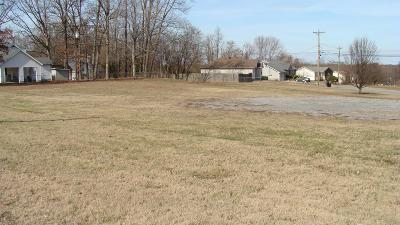Clarksville TN Residential Lots & Land For Sale: $95,000