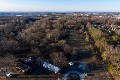 Hermitage Residential Lots & Land Under Contract - Showing: 3775 Hoggett Ford Rd