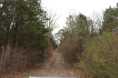 Antioch Residential Lots & Land For Sale: 1 Cane Ridge Rd