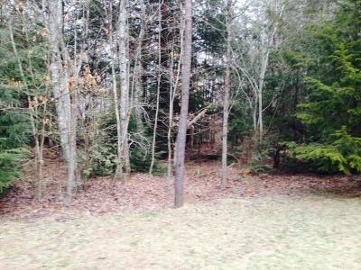 Coalmont Residential Lots & Land For Sale: Savage Highland Dr