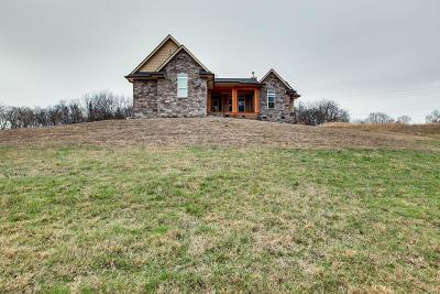 College Grove Single Family Home For Sale: 6803 Giles Hill Rd