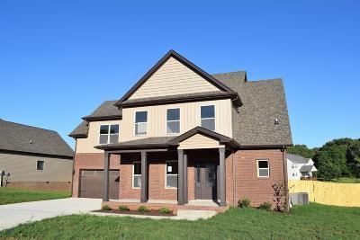 Adams Single Family Home Under Contract - Showing: 36 Promenade