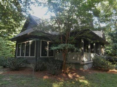 Monteagle TN Single Family Home For Sale: $429,000