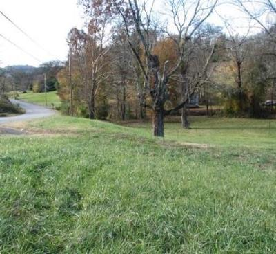 Residential Lots & Land For Sale: Carters Creek Sta Rd