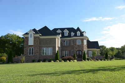 Brentwood Single Family Home For Sale: 8225 Donaway Ct