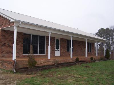 Lawrenceburg Single Family Home For Sale: 92 South Spencer Road