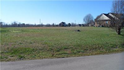 Ethridge Residential Lots & Land For Sale: 21 Elizabeth Ct