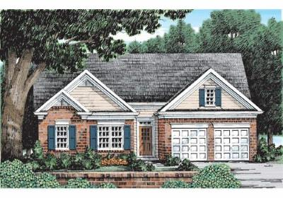 Christian County, Ky, Todd County, Ky, Montgomery County Single Family Home Under Contract - Showing: 229 Autumn Creek