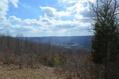 Sewanee Residential Lots & Land For Sale: 14 Jackson Point Rd