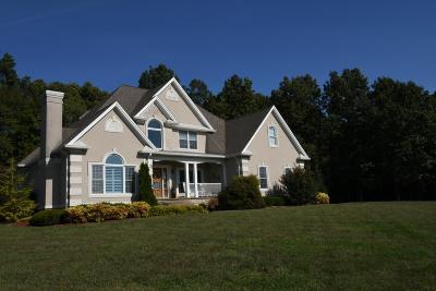 Christian County Single Family Home For Sale: 1345 Everett Lane