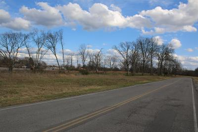 Smyrna Residential Lots & Land For Sale: Imperial Blvd