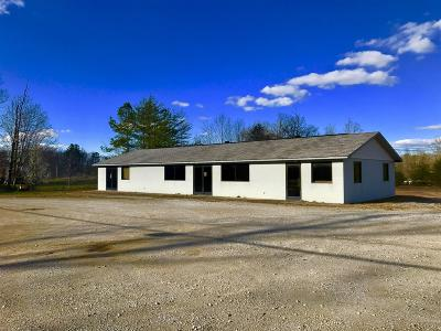 Altamont TN Commercial For Sale: $155,000