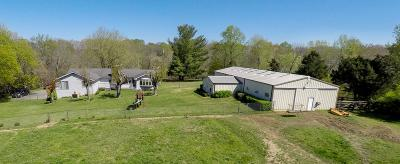Joelton Single Family Home For Sale: 7177 Douglas Rd