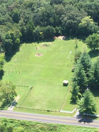 Murfreesboro Residential Lots & Land For Sale: 2142 E Compton Rd