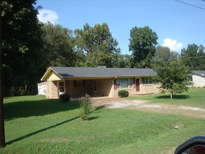 Waynesboro Single Family Home Under Contract - Not Showing: 5011 Sunny Acres Dr