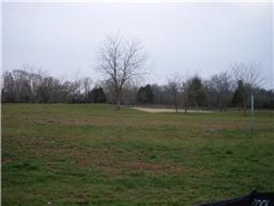 Sumner County Residential Lots & Land For Sale: 1550 Foxland Blvd