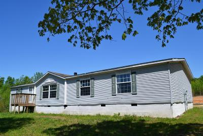 Lawrenceburg Single Family Home For Sale: 220 Knob Creek Road