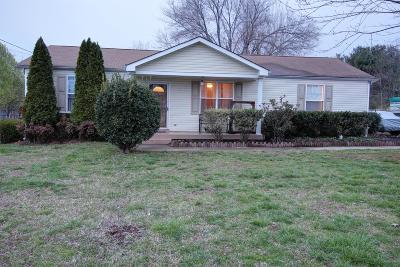 Single Family Home Sold: 6429 Kari Dr