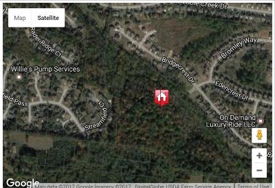 Antioch Residential Lots & Land For Sale: Rural Hill Rd.