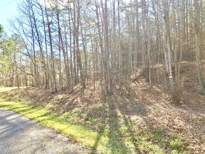 Coalmont Residential Lots & Land For Sale: 1 Caldwell Rd
