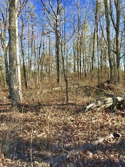 Coalmont Residential Lots & Land For Sale: 1 Company Farm Rd.