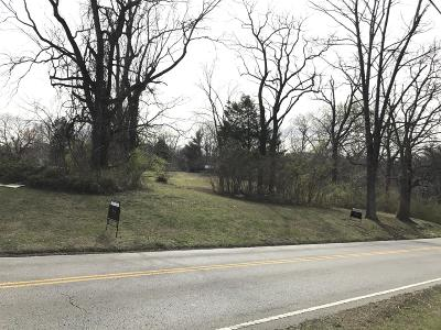 Brentwood Residential Lots & Land For Sale: 5843 Cloverland Dr